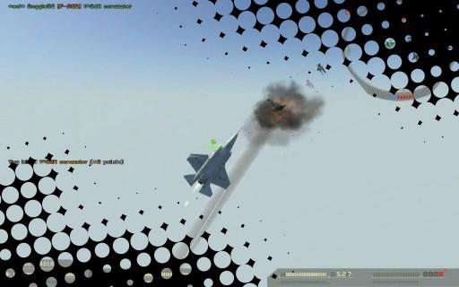 BF2 Jet Movie image #2